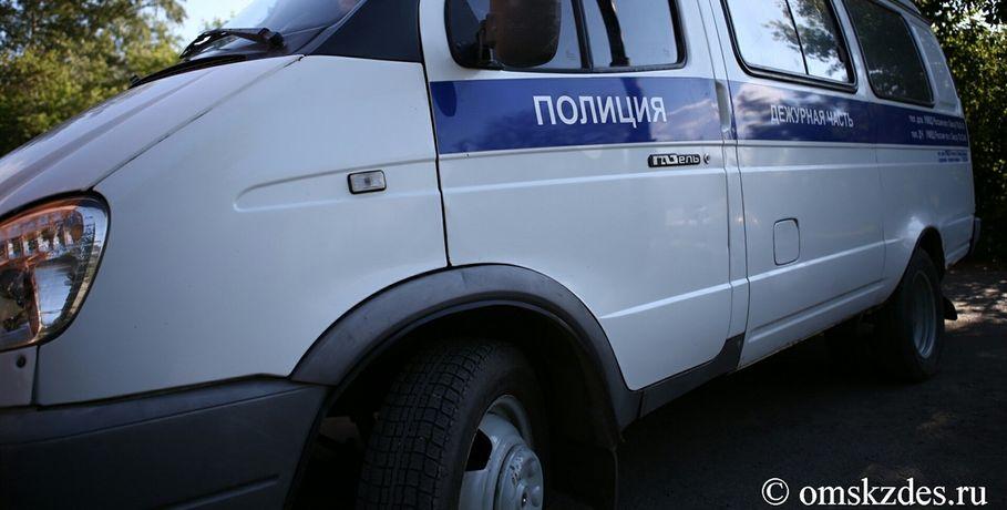 В Омске найден мёртвым бывший высокопоставленный полицейский