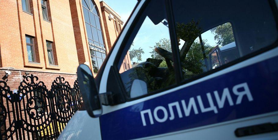 Подростки, которых искала омская полиция, сутки гуляли по городу