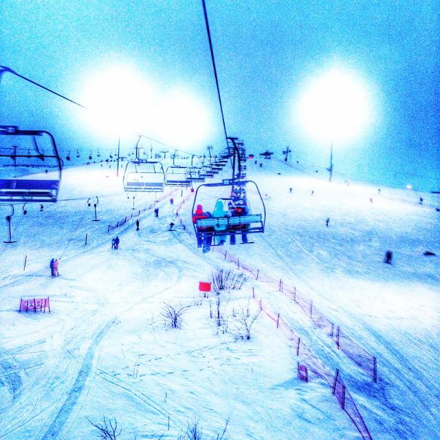Игора горнолыжный курорт: описание трасс, инфраструктура