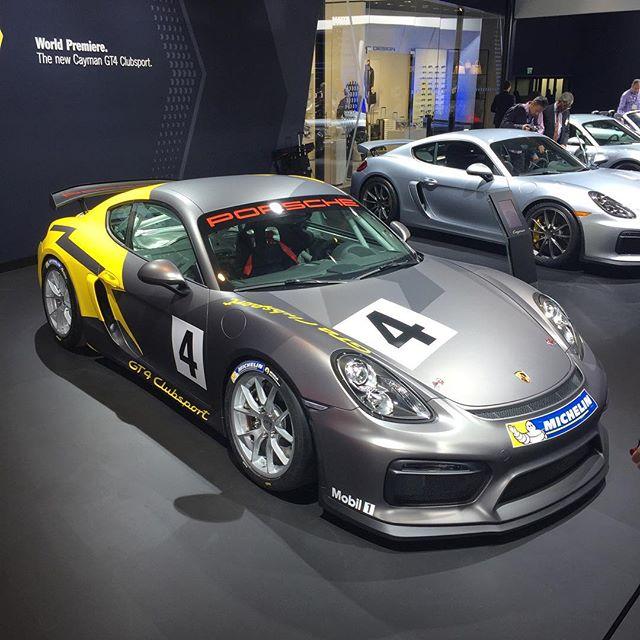 Самые красивые автомобили в мире