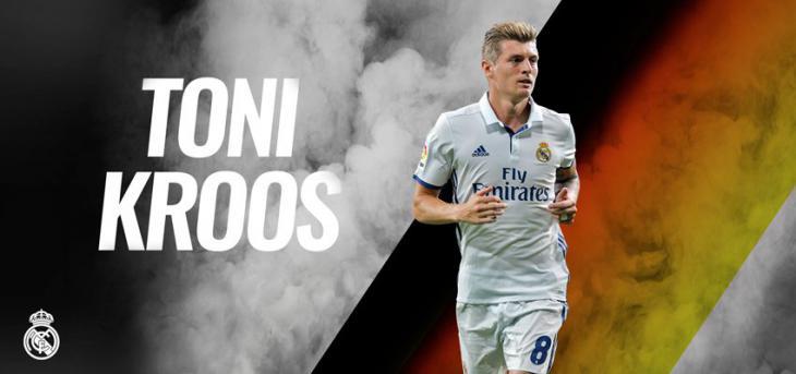 Агент о переходе Крооса в «Реал»: «Это был грабеж века»