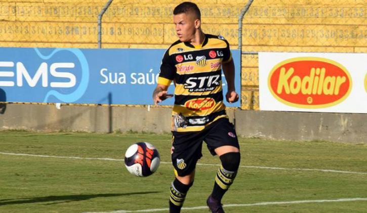 «Реал» договорился о переходе очередного латиноамериканского таланта