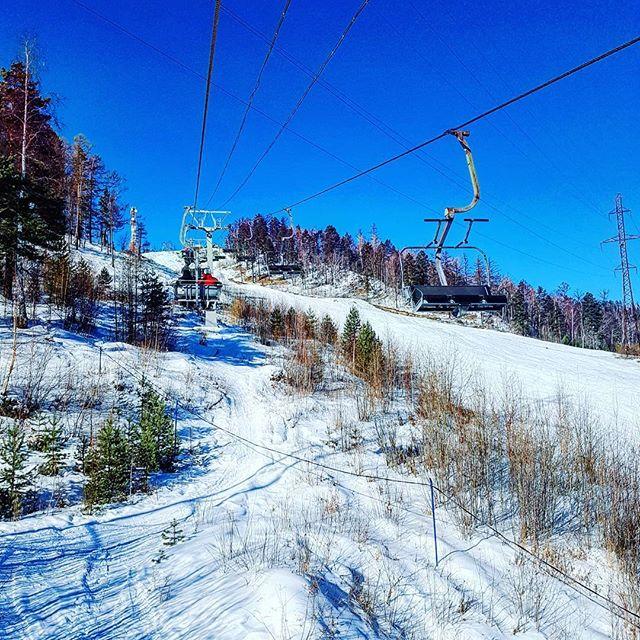 Самые популярные горнолыжные курорты Подмосковья: особенности склонов