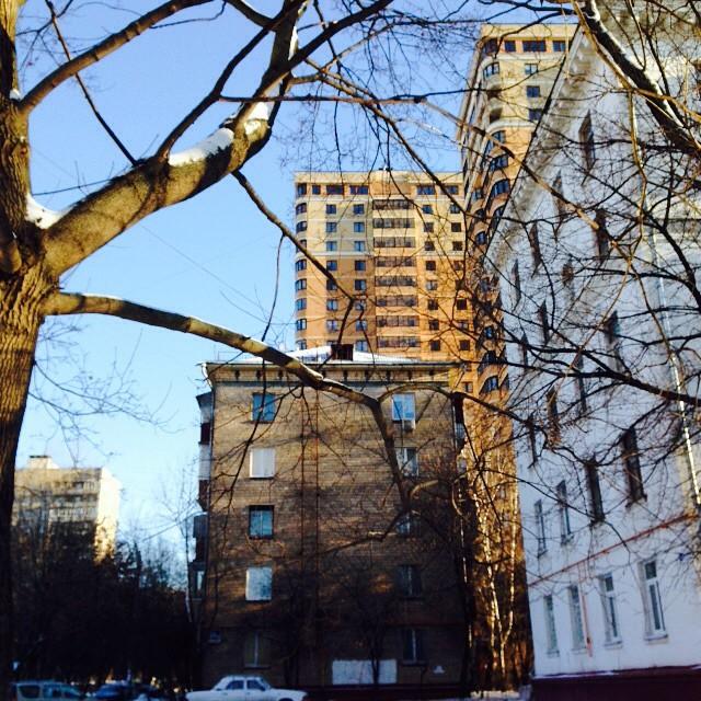 Представляем рейтинг разных районов Москвы для проживания