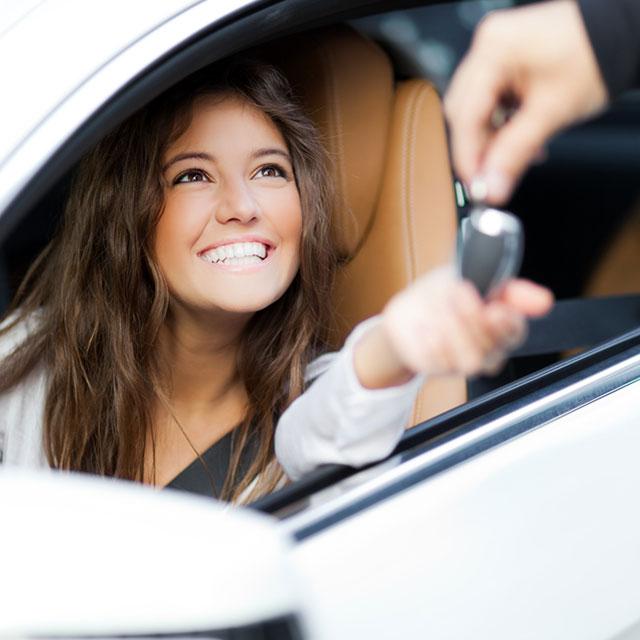 Как выбрать идеальный автомобиль для женщины?
