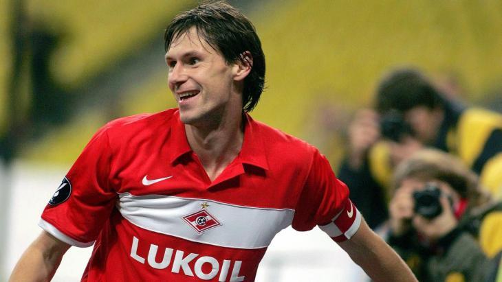 Титов: ««Марибор» будет играть против «Спартака» в свой футбол»