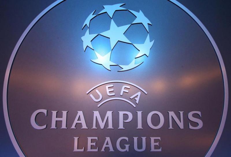 Результаты матчей 1-го тура группового этапа Лиги чемпионов. 13.09.2017
