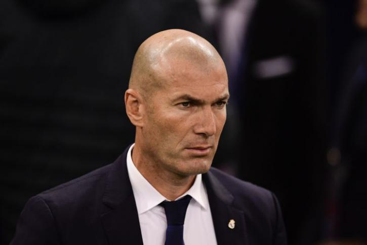 «Реал» рассматривает четырех преемников Серхио Рамосу
