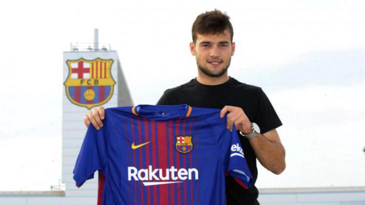 «Реал» хочет подписать игрока «Барселоны»