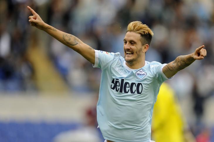 «Атлетико» следит за игроком «Лацио»