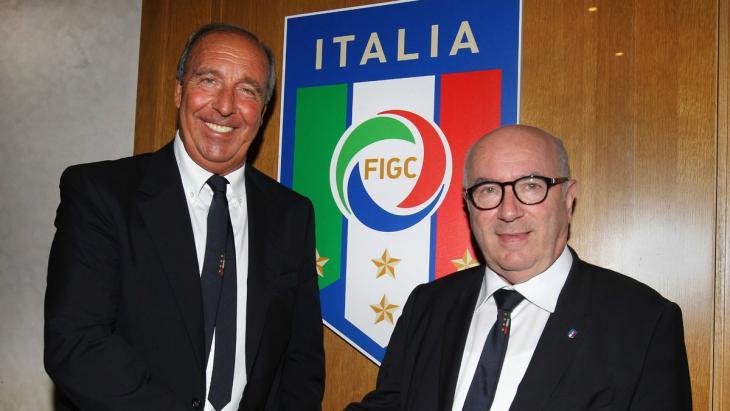 В Италии начинается новая футбольная эра