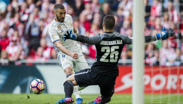 «Реал» работает над трансфером перспективного голкипера