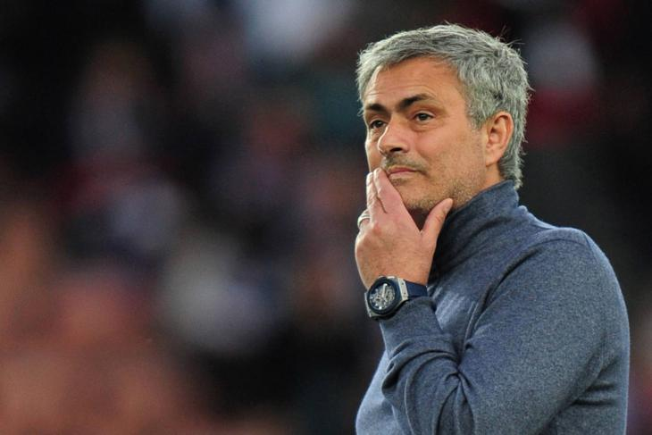 «Манчестер Юнайтед» установил ценник на Моуриньо?