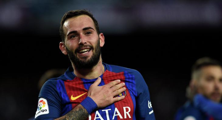 «Валенсия» начала переговоры с «Барселоной»