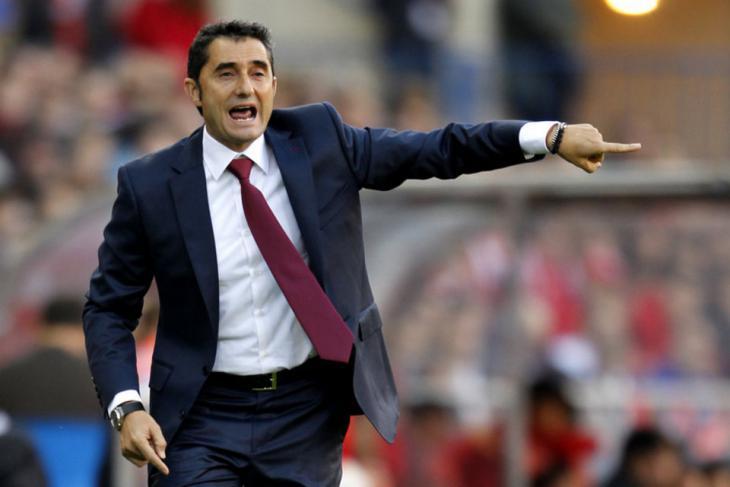 «Барселону» связывают с тремя игроками из Франции