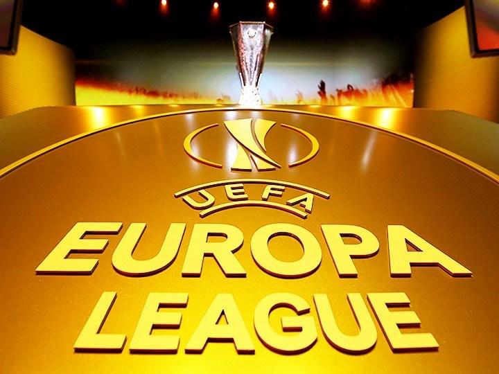 Лига Европы: определились все участники 1/16 финала