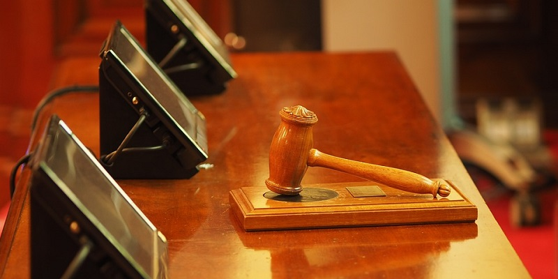 Уйти, чтобы вернуться: Судья в Воронеже отправился в отставку через два месяца после назначения