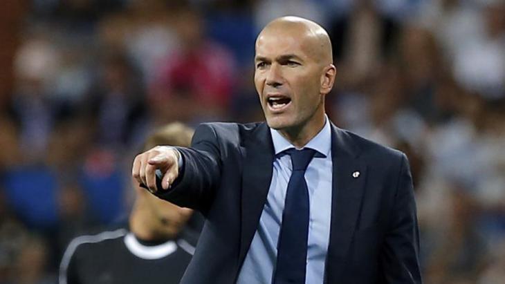 «Реал» нацелен на приобретение защитника